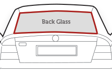 Back Glass